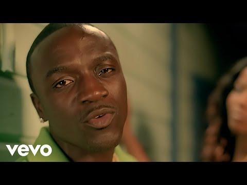 Don T Matter Lyrics By Akon