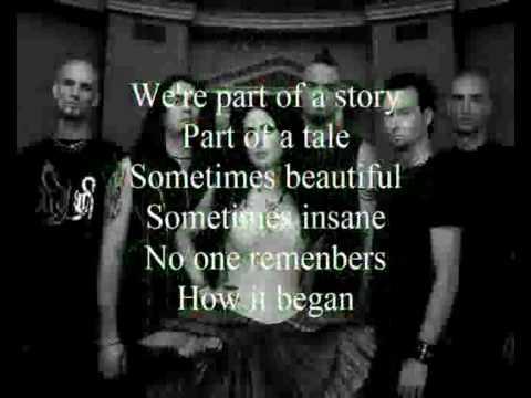 never ending story lyrics