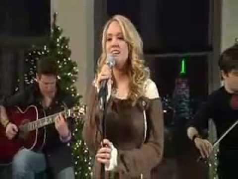 have yourself a merry little christmas lyrics by carrie underwood - Have Yourself A Merry Christmas Lyrics