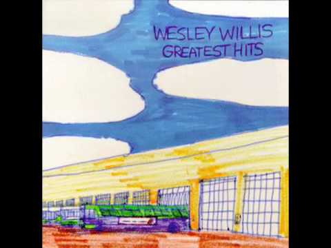 He S Doing Time In Jail Lyrics By Wesley Willis