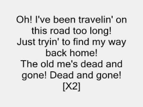 Dead And Gone Lyrics By T I