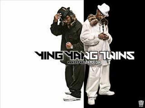 Ying Yang Twins Lyrics