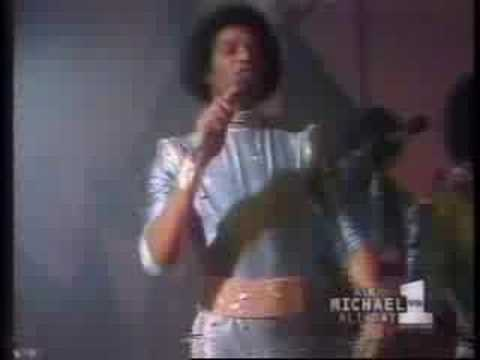 Shake Your Body Down To The Ground Lyrics by Michael Jackson