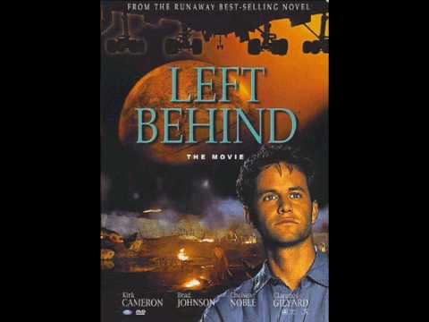 Left Behind Lyrics By Bryan Duncan