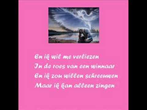 Door De Wind Lyrics By Stef Bos