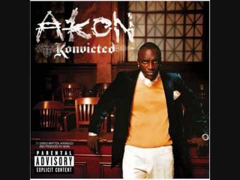 "Song 5: ""don't matter""-akon cgarcia's sound track."