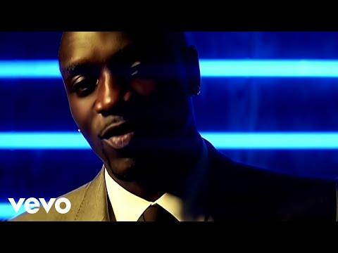 Right Now (Na Na Na) Lyrics by Akon