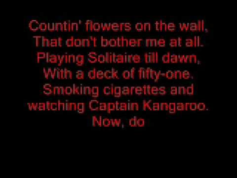 Captain kangaroo lyrics
