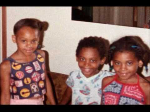 Lisa left eye lopes as a little girl pic 815